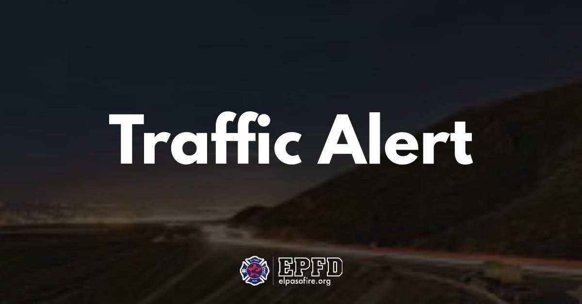 Due to a motor vehicle accident and current weather conditions, Transmountain Road has been closed on both directions until further notice.