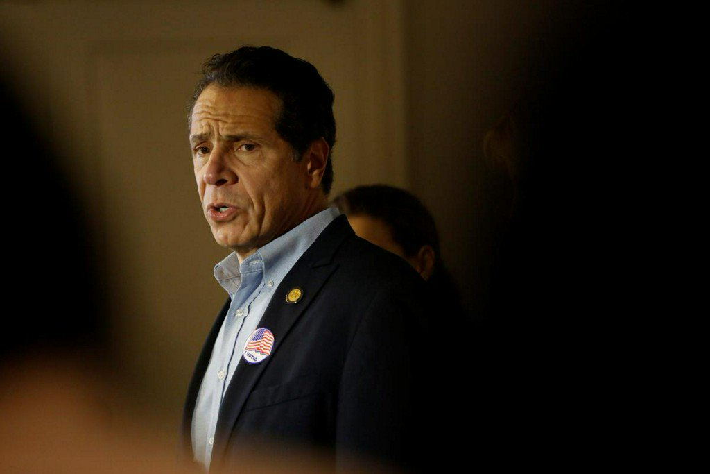 New York governor orders probe into Facebook access to data from other apps https://reut.rs/2SX0USc