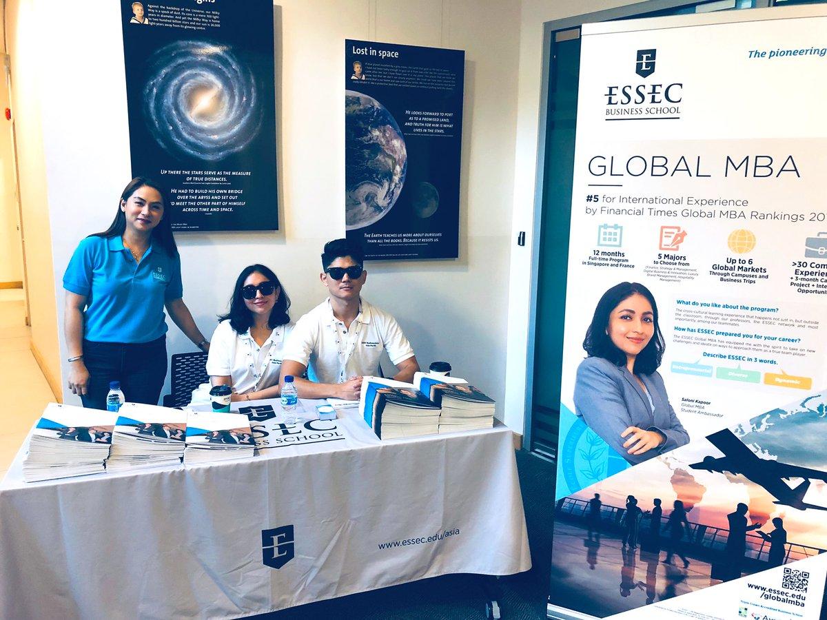 ESSEC Global MBA (@ESSECGlobalMBA) | Twitter