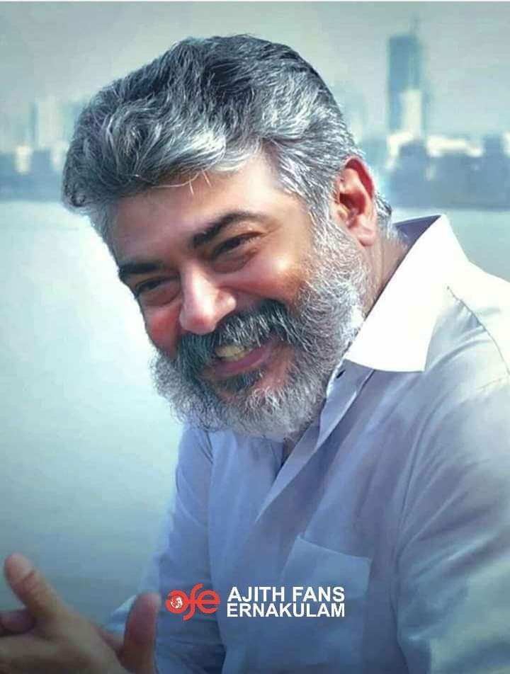#Thala #Ajith 's #Viswasam back to Kerala Kalamassery Preethi ( #Ernakulam ) Theatre 👌  First time ever happening this for a tamil movie in Kalamassery area 👌  Steadily Thala increasing his market in Kerala without any promotions 👌