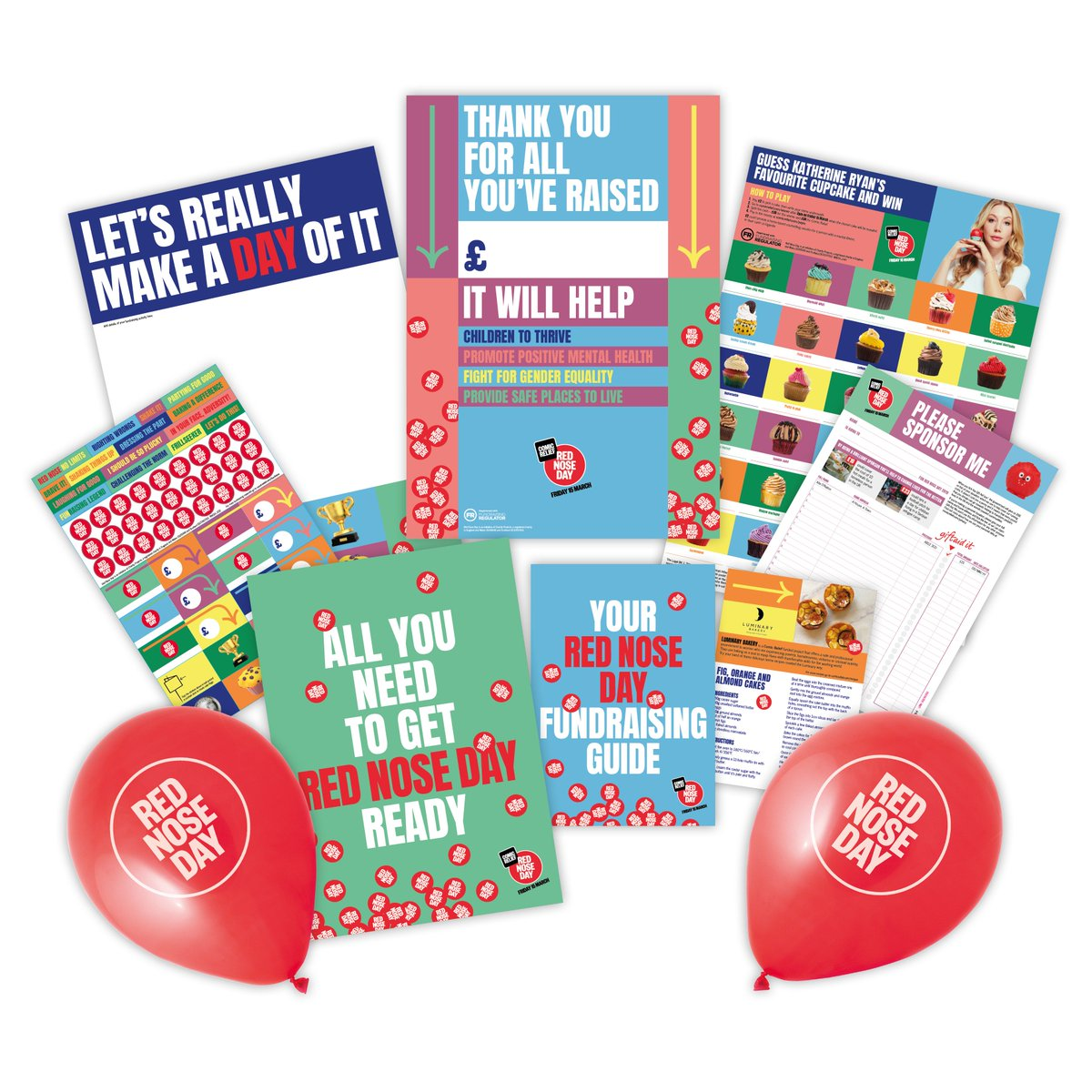 5 wildlife-killing balloons in every free @ComicRelief fundraising pack + option to buy more. Plastic pollution on a monumental scale and an embarrassing lack of environmental awareness from an organisation that should know better  https:// shop.comicrelief.com/categories/fun draising-packs &nbsp; …  #RedFaceDay #RedNoseDay<br>http://pic.twitter.com/s0VUla89SG