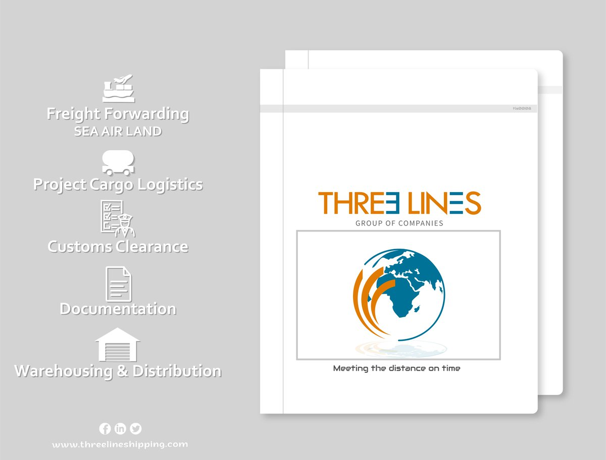 Threelineshipping - @3lineshipping Twitter Profile and