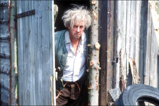 64 today. Happy birthday 80\s keyboard wizard Howard Jones.