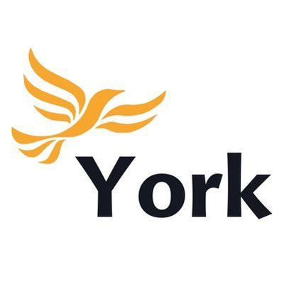 Will be out today with lots of other local @yorklibdems Cllrs and campaigners as part of the national @LibDems Action Day.