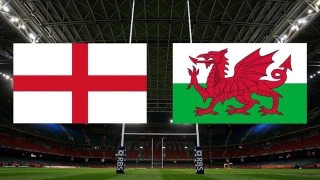 Jason Robinson OBE's photo on #WalesvEngland