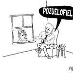Image for the Tweet beginning: #pozuelo  KRC Genk in de