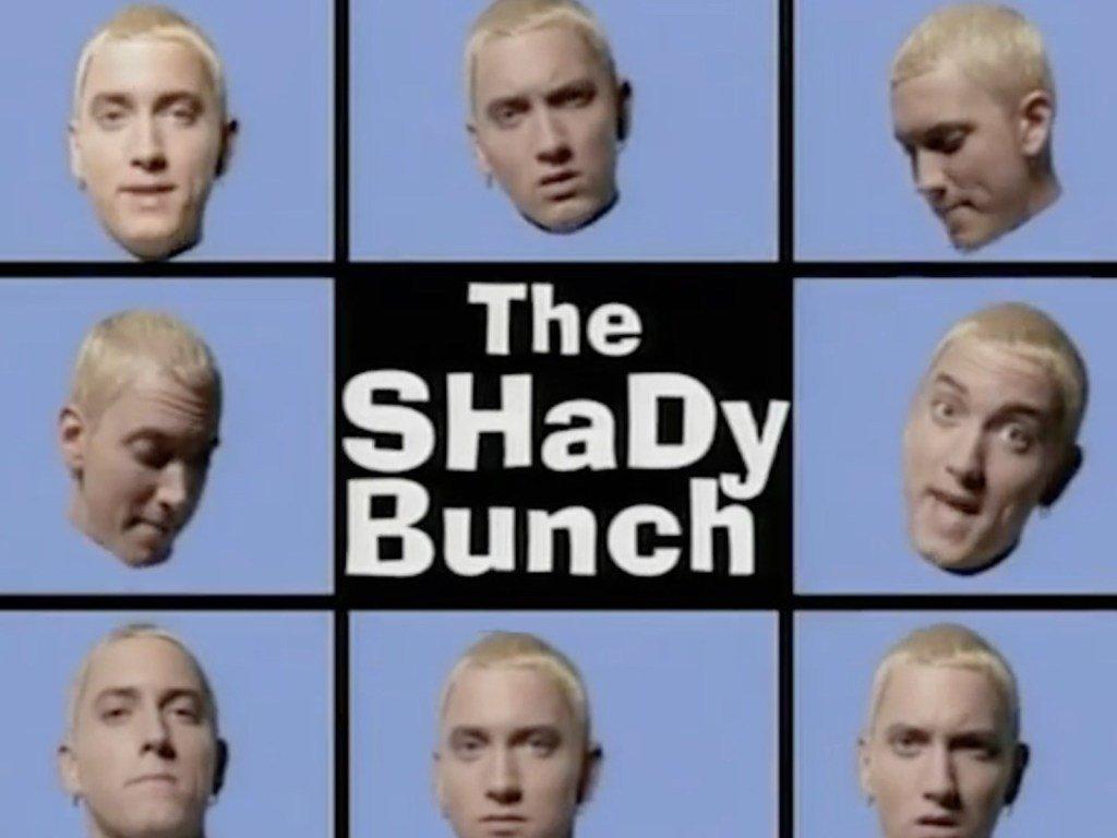 Look: Eminem & Royce Da 5'9 Celebrate SLIM SHADY LP 20thAnniversary sohh.com/look-eminem-ro…