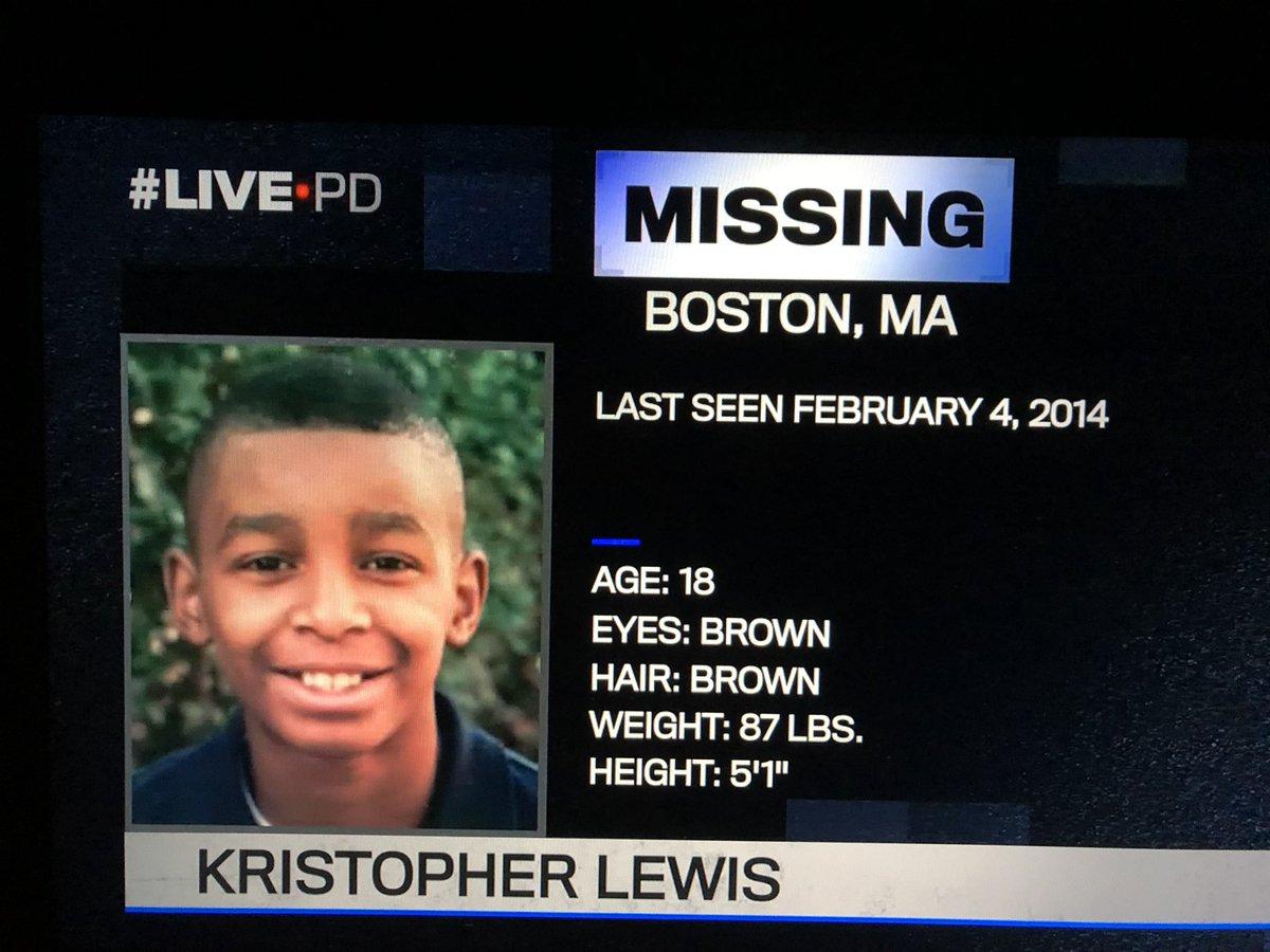 Ok twitter PLEASE do your thing! #missingchild #missingboy #SharingIsCaring #RT #LivePD #LivePDFans #LivePDNation #pleasehelp #livePDFriday <br>http://pic.twitter.com/xzbnqgWU8n