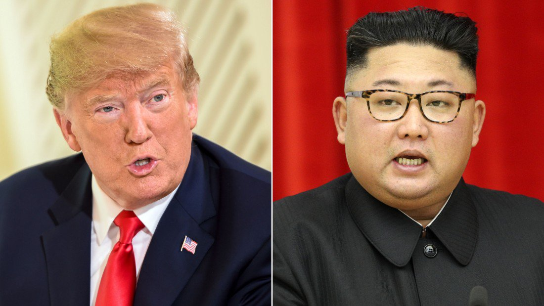 Trump administration weighs softening demands ahead of the second North Korea summit https://t.co/u43ZexPqfl
