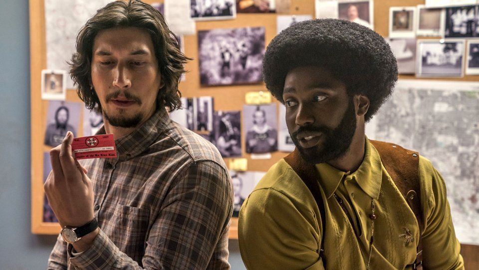 #Oscars: 10 things to know about best picture nominee #BlacKkKlansman https://t.co/qTZt7q6tx7