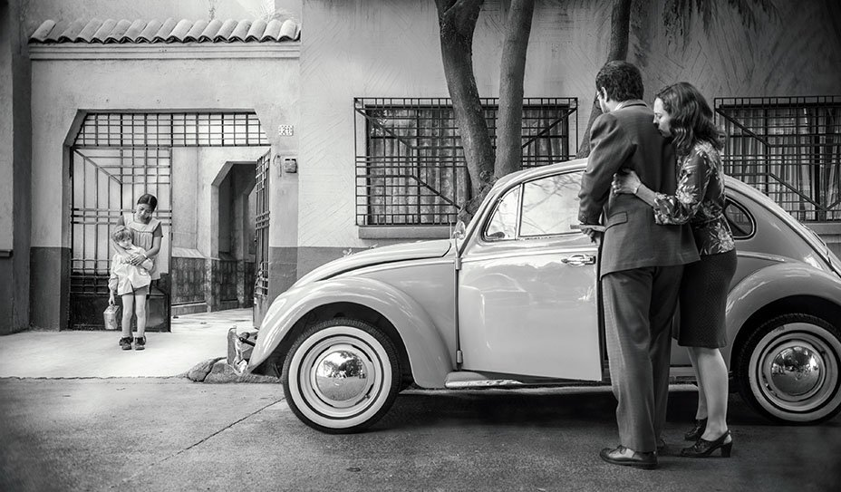 Why #Roma is the odds-on favorite to win best cinematography at the #Oscars https://t.co/ASOLjBnOR3