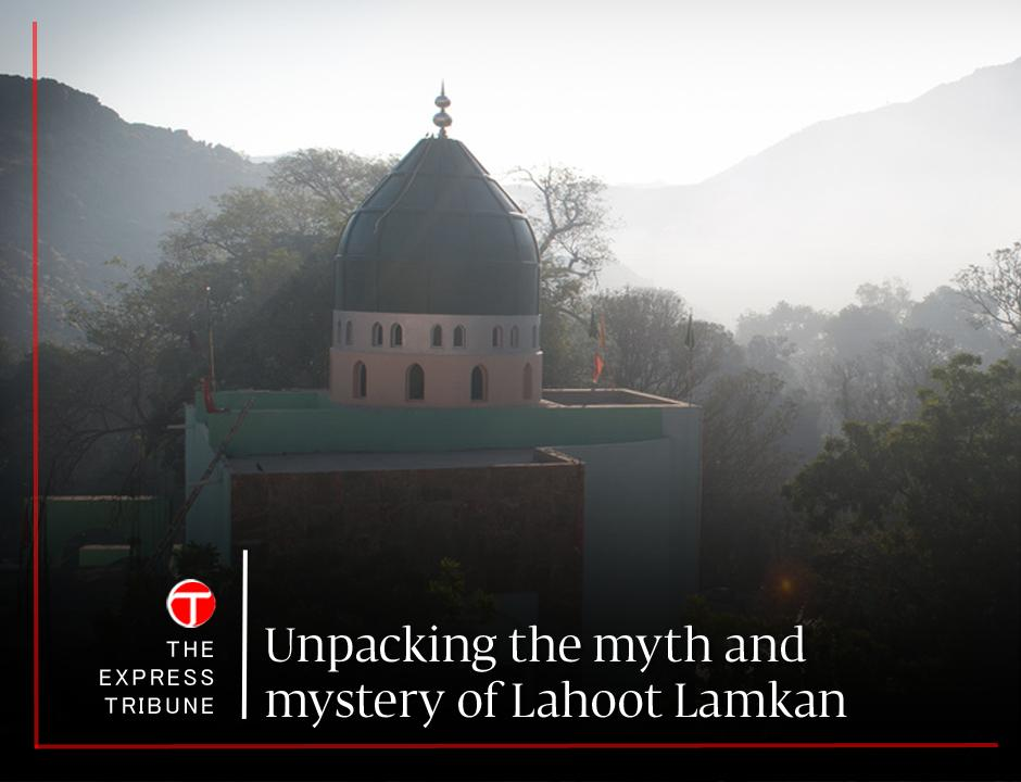 Every year, thousands of pilgrims journey from #SehwanSharif in #Sindh to #Lahoot, covering a distance of 200 kilometres.  Once this journey is completed, the #pilgrims receive the title of #Lahootiihttps://t.co/p0pvawVTyi