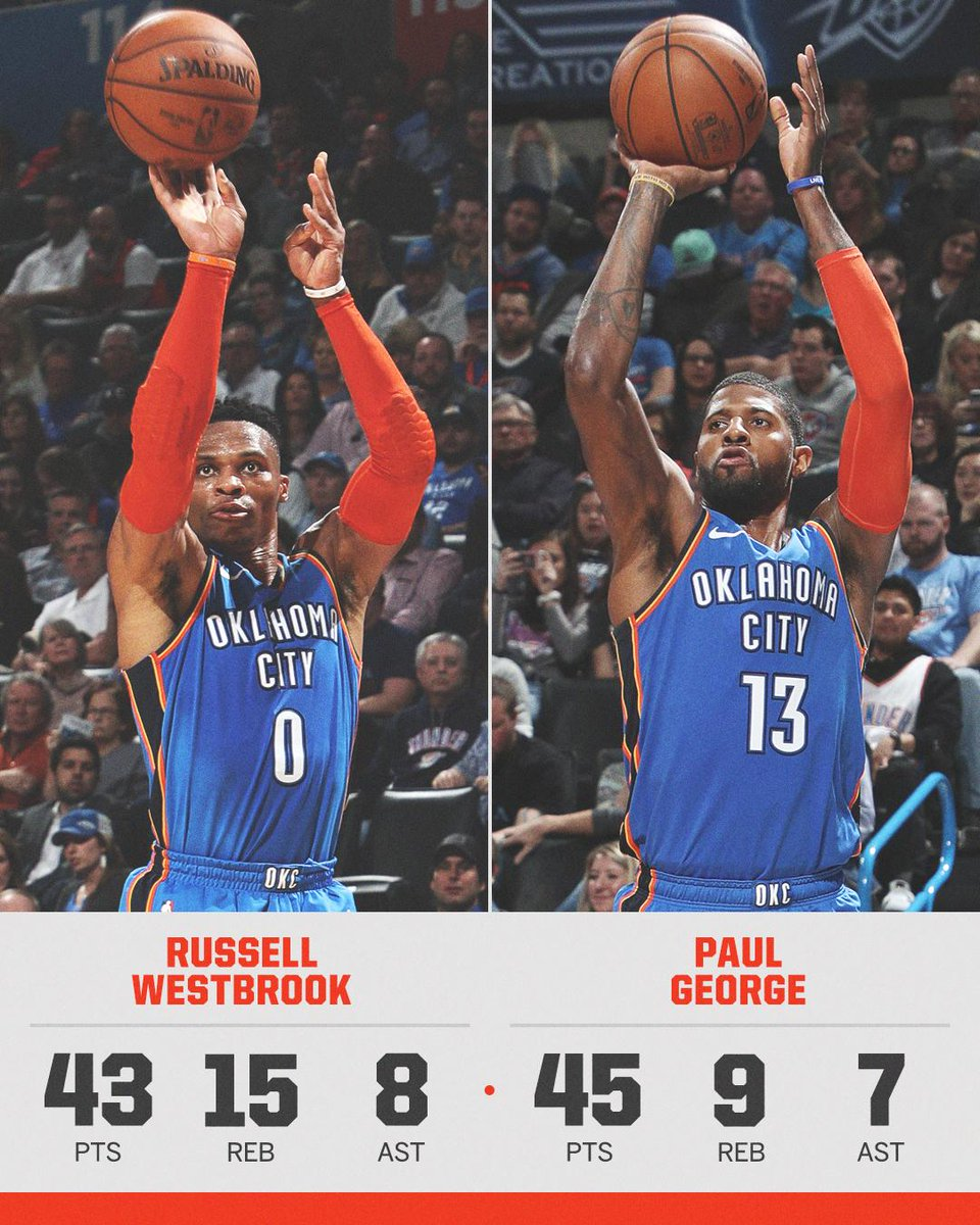 SportsCenter's photo on pg and russ