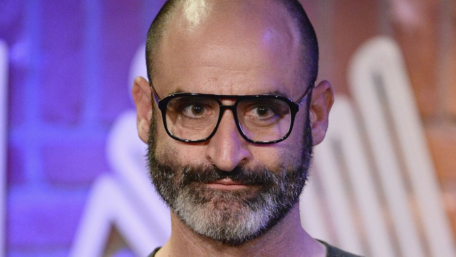 Ed Helms tweets tribute to the late comedian: 'Brody Stevens has made me cry with laughter so many times. Can't believe he's gone. A truly marvelous and brilliant human being.'  https://t.co/U1nyVOpeDZ