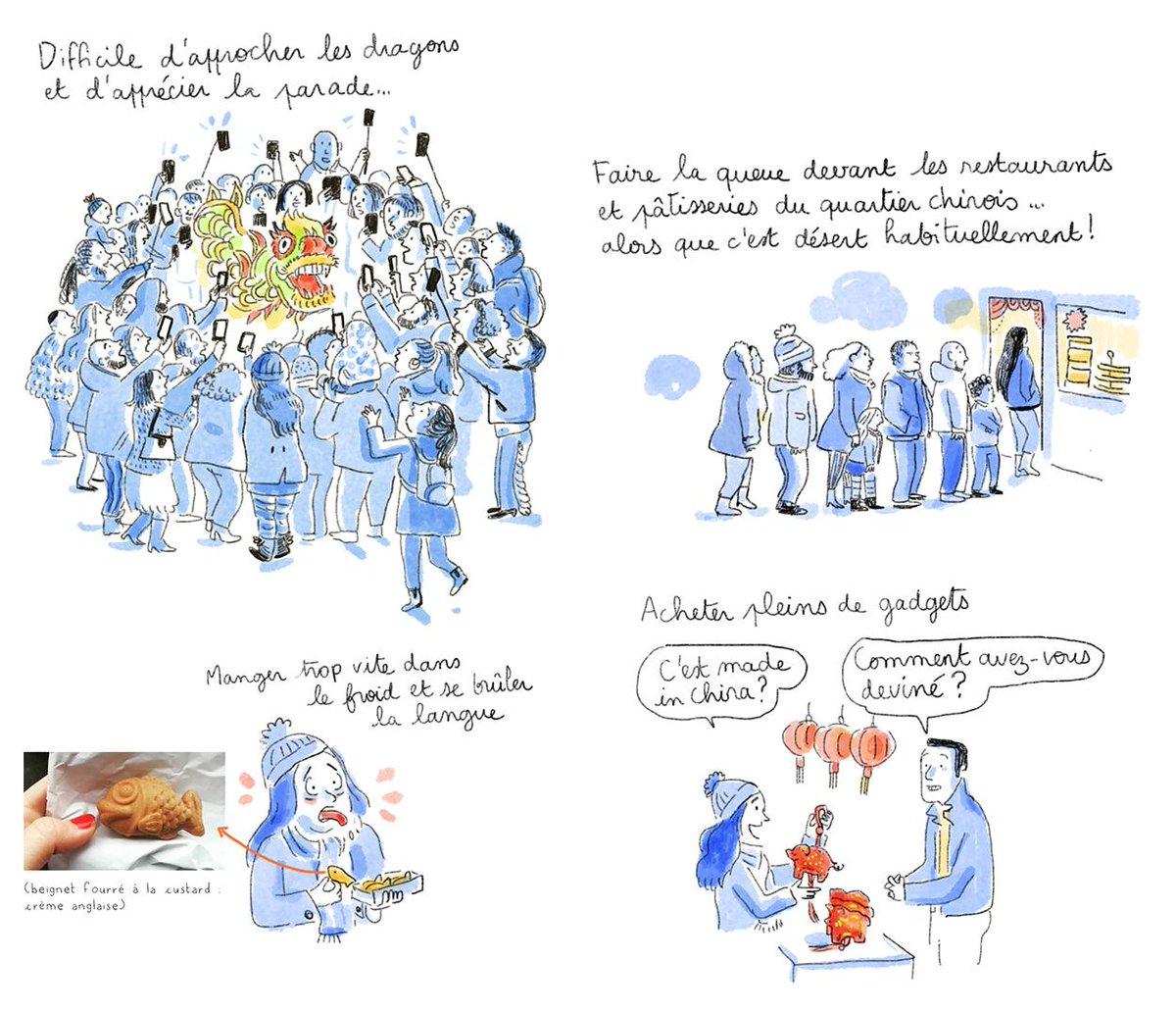 Blog Angleterre. Nouvel An chinois à Londres https://t.co/N5kKGuuTzo #expats #Londres