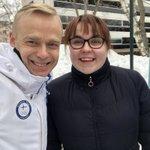 Image for the Tweet beginning: Tänään upea Jään ja Valon