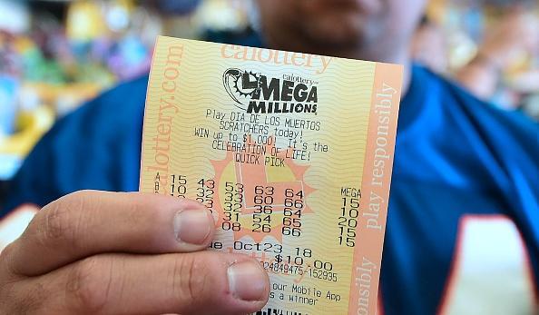 Was anyone lucky enough to win the $224 Mega Millions jackpot on Friday night? https://trib.al/HijbKSK