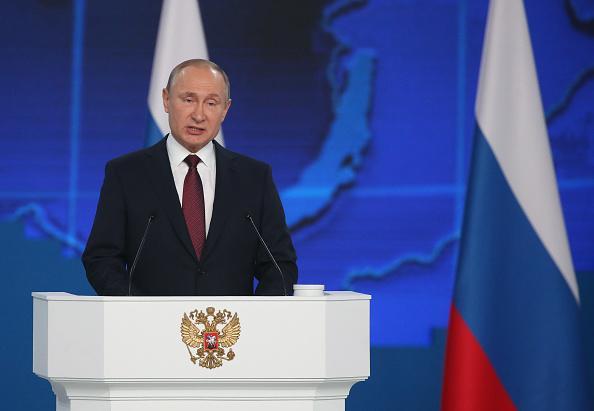 Vladimir Putin tells Trump administration that Russia is ready for another Cuban missile crisis https://trib.al/R83JiCC