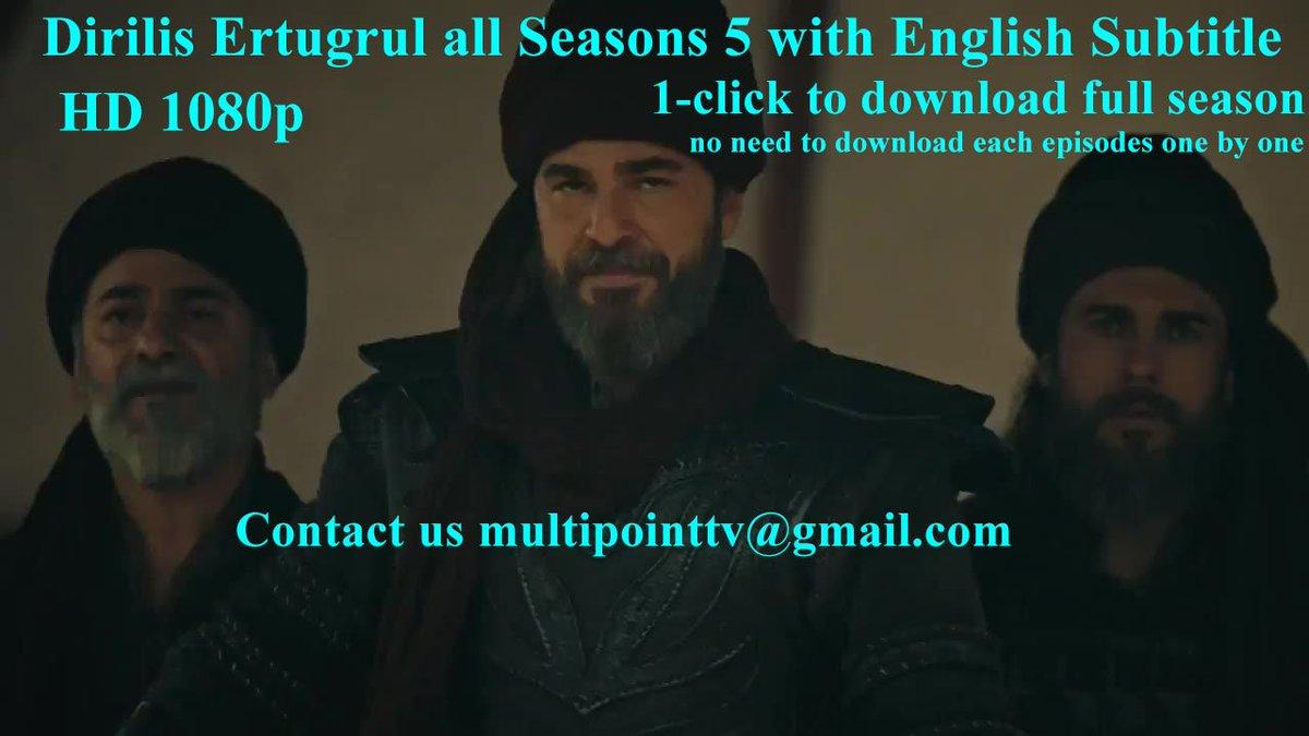 Ertugrul Urdu Season 1