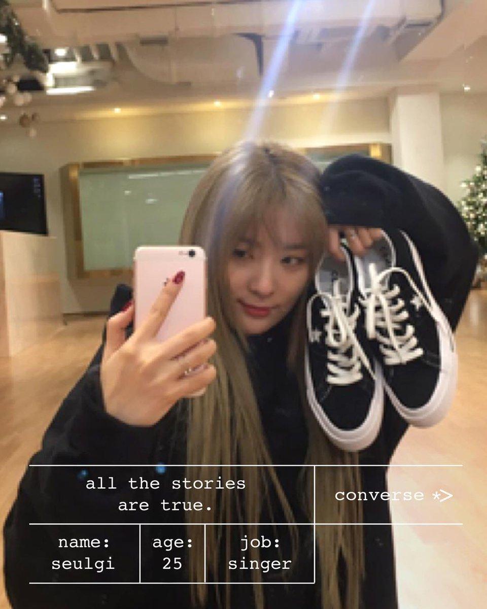 ♔ KANG SEULGI 강슬기 [Official Artist Thread