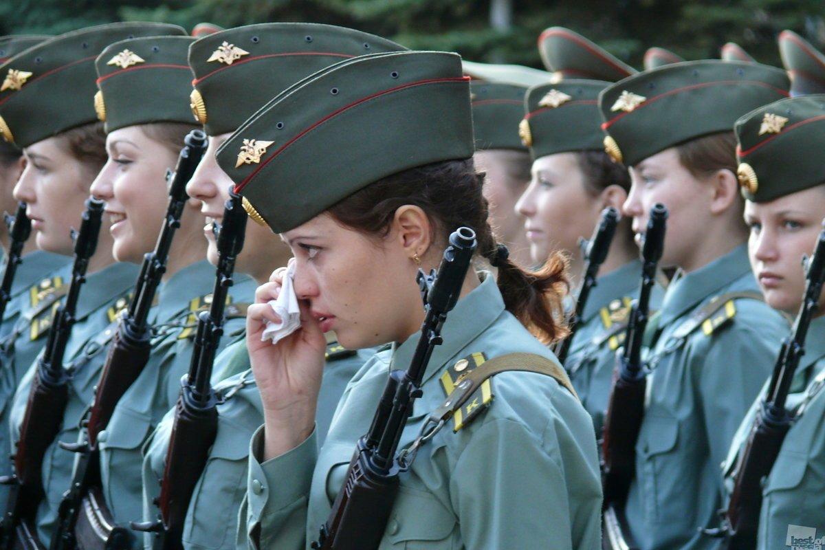 ребенка женская служба в армии фото тюркская