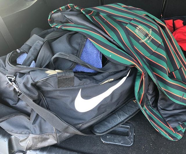 d27d18ee55  kitbag packed and  commonsandlords Blazer ready for our  walvEng match  today  gameday  rugby  rugbyfamily  twitter https   ift.tt 2Eq1Wxg pic. twitter.com  ...