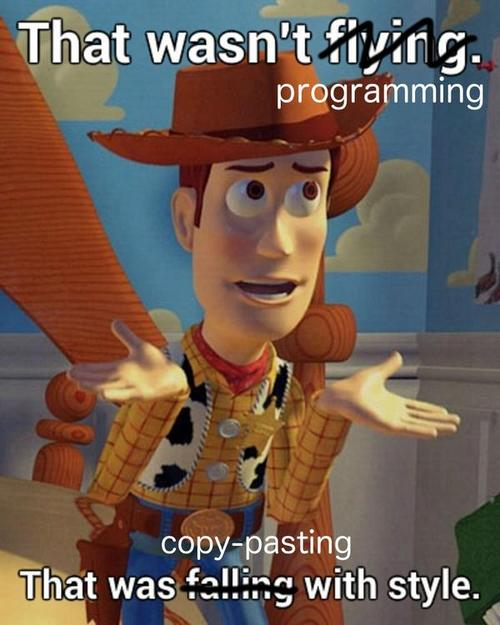 Code Memes on Twitter:
