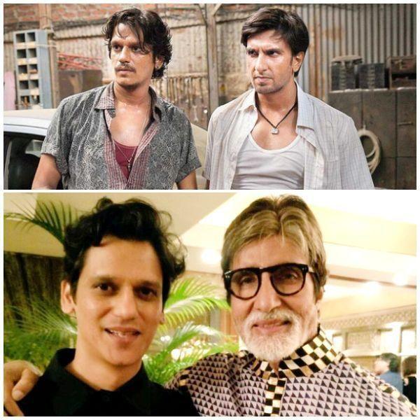 EXCLUSIVE! Gully Boy actor Vijay Varma aka Moeen reveals striking similarities between Ranveer Singh and Amitabh Bachchan