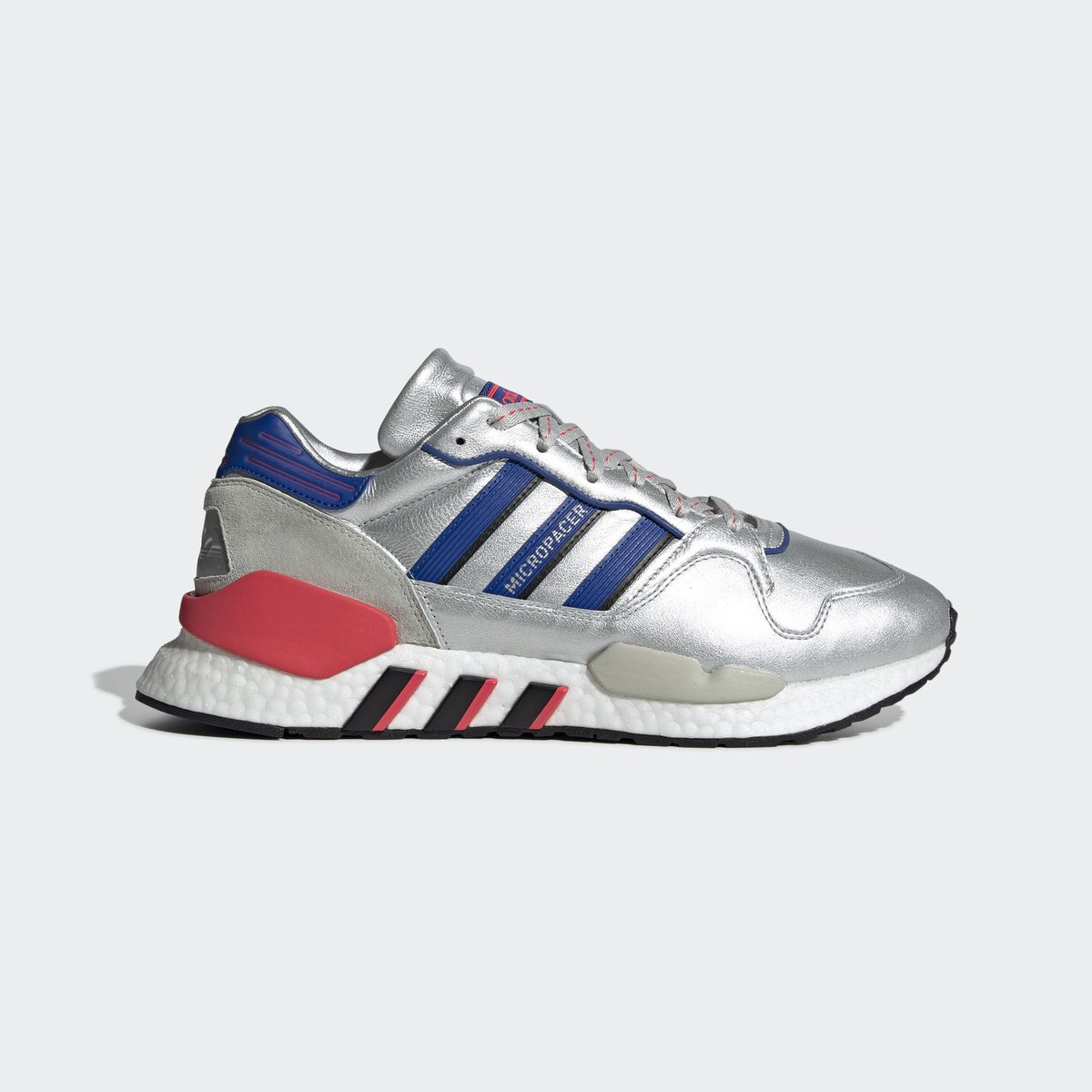 d70502b27 Now available on  adidas US. adidas Never Made Micropacer Pack. —  http