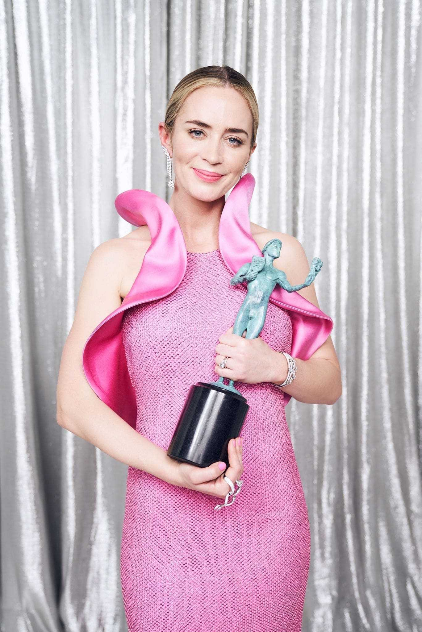 Happy birthday to the one and only emily blunt