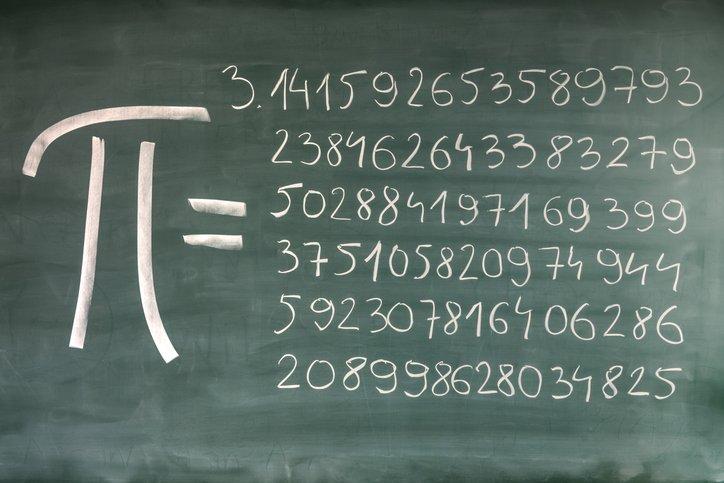 Hablamos del número más famoso del mundo: el #númeroPi. ¿Cuál es su origen ¿Desde cuándo lo usamos? https://t.co/HjoAhGyuAi   #curiosidades