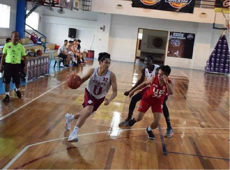 Ricci Rivero flexes with 37 points in UP's dominant win over UST in Got Skills https://t.co/HvXY1hWU3Z