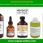 Image for the Tweet beginning: Compra Online Davines  con