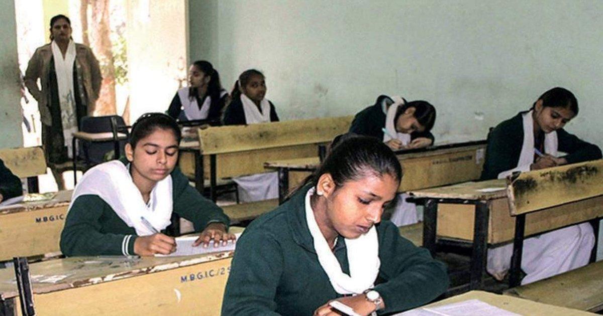 Cheating curbs have 6 lakh skip UP board exams   Read: https://t.co/XGF51W9RWo