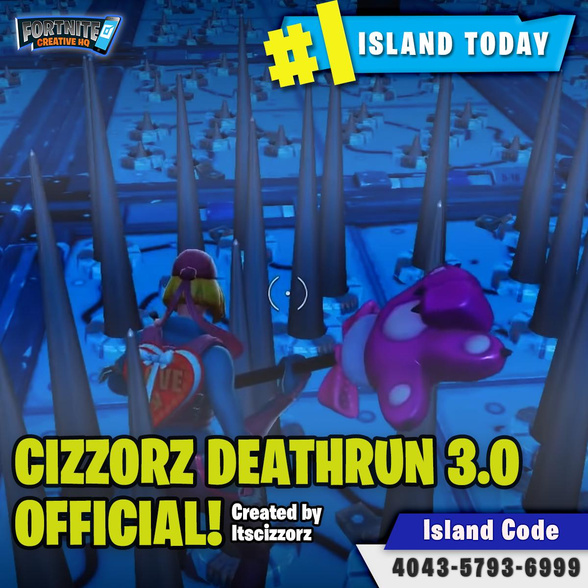 fortnite deathrun creative codes