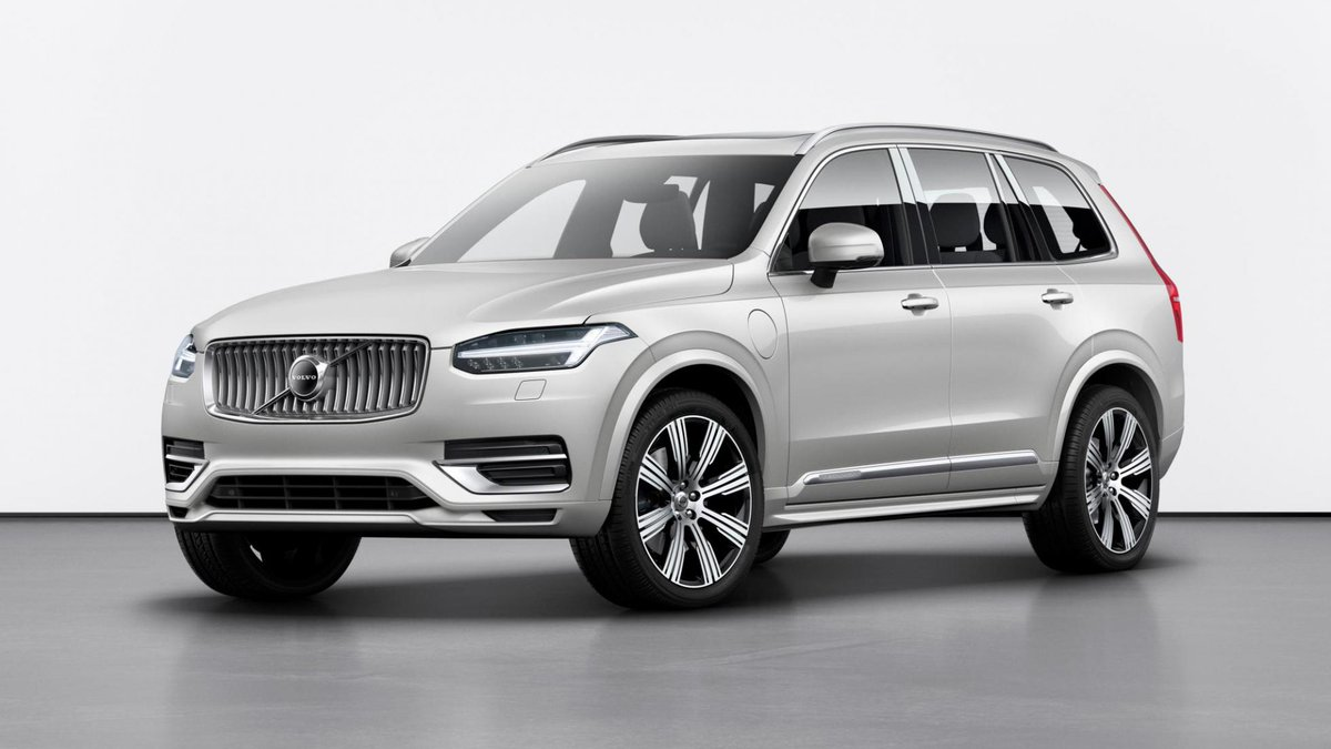 You D Better Believe It Https Www Topgear Car News Volvo Xc90 Now Comes Actual Kers Pic Twitter Tndkgv2v8a