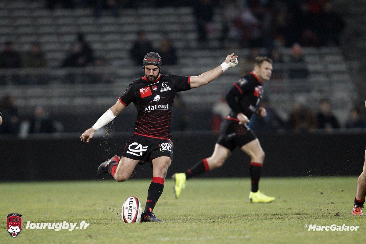 Le LOU Rugby, 4ème, reçoit demain, l'ASM Clermont, 2ème ! Un véritable test que @JonnyWis nous décrit sur http://lourugby.fr #TEAMLOU #TOP14 #LOUASM http://www.lourugby.fr/actualites/louasm-jonathan-wisniewski-c-est-un-vrai-test-pour-nous/24731/…