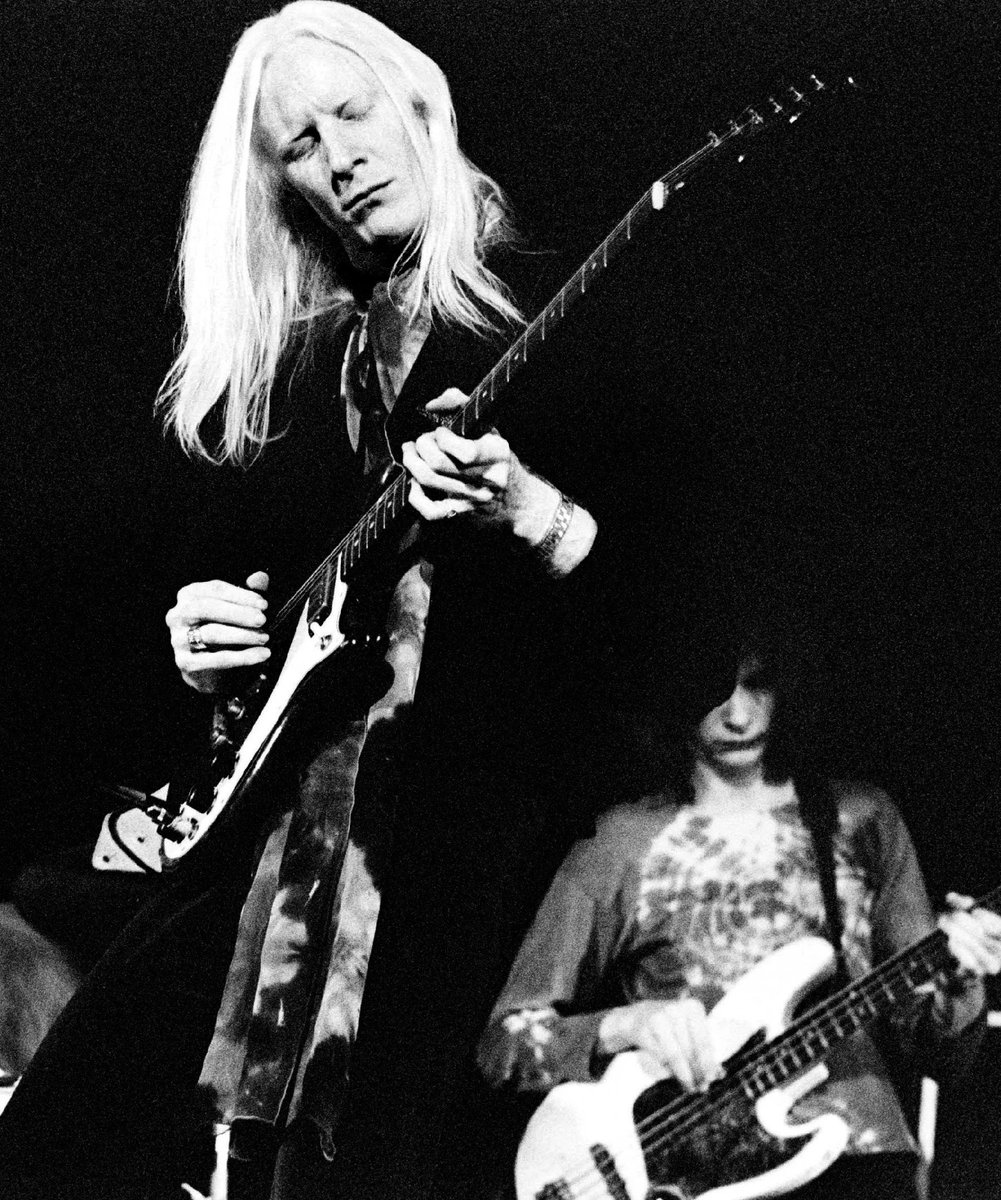 Happy Birthday to legendary guitarist Johnny Winter, he would have been 75 years old.  #ClassicRock<br>http://pic.twitter.com/JxUq6KtR5f