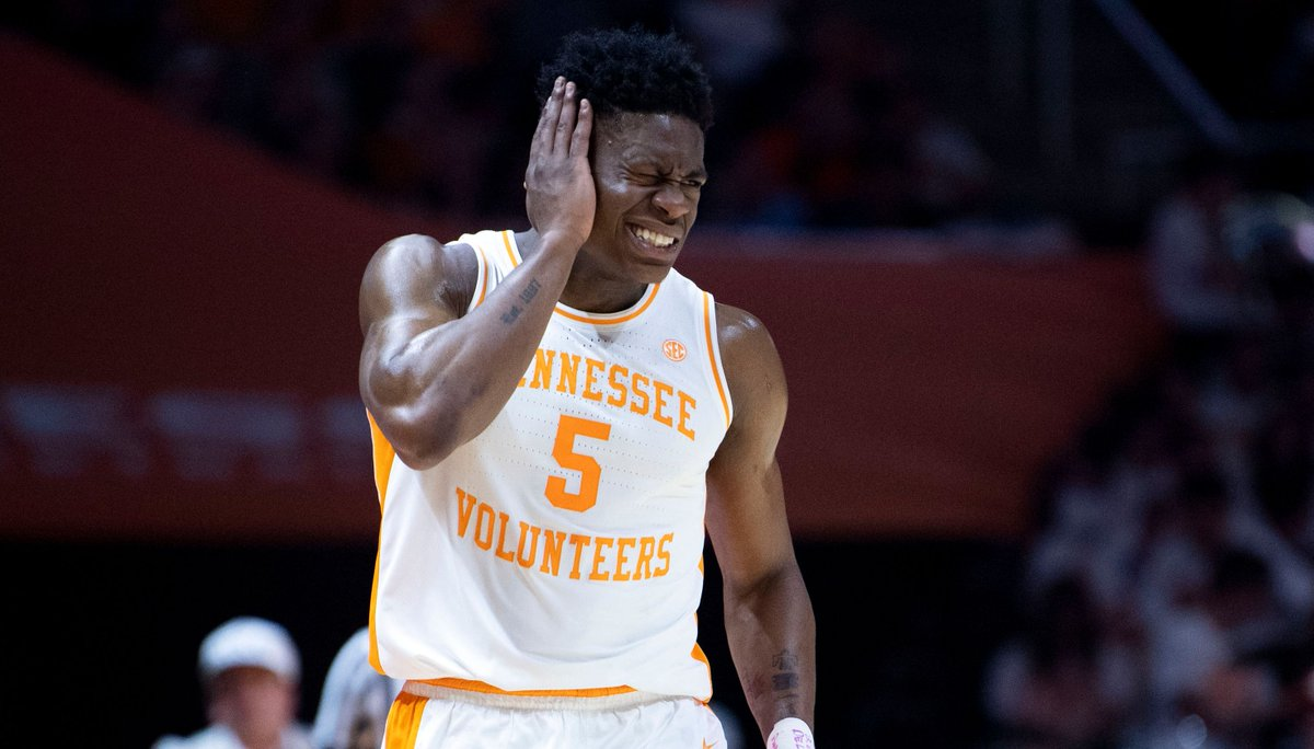 Tennessee basketball faces LSU in Baton Rouge https://t.co/BOdbEfCgIc