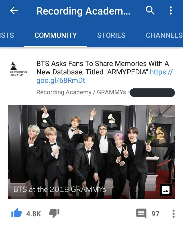 Thank you for the news update  @BTS_twt<br>http://pic.twitter.com/5H5snNHBJ3