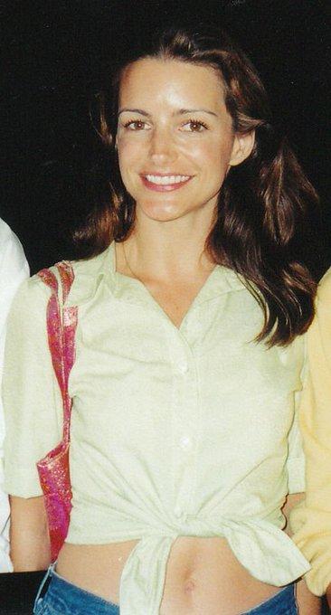 Happy birthday to Kristin Davis she 54