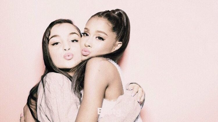 two years ago today. time flies. this day will always be so special to me. i'd never felt so at home. i love you forever. @ArianaGrande <br>http://pic.twitter.com/owVIu4mzPC