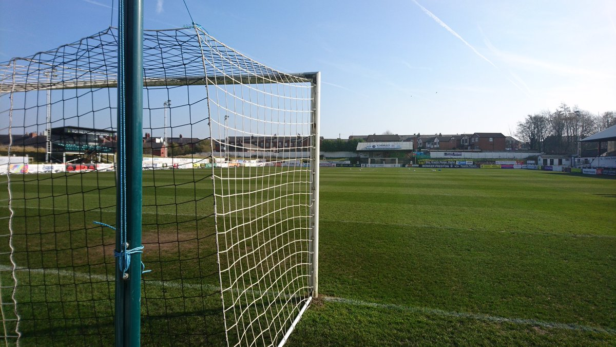 Chorley Fc On Twitter 90 Minutes To Kick Off At Victory Park Flymagpiesfly