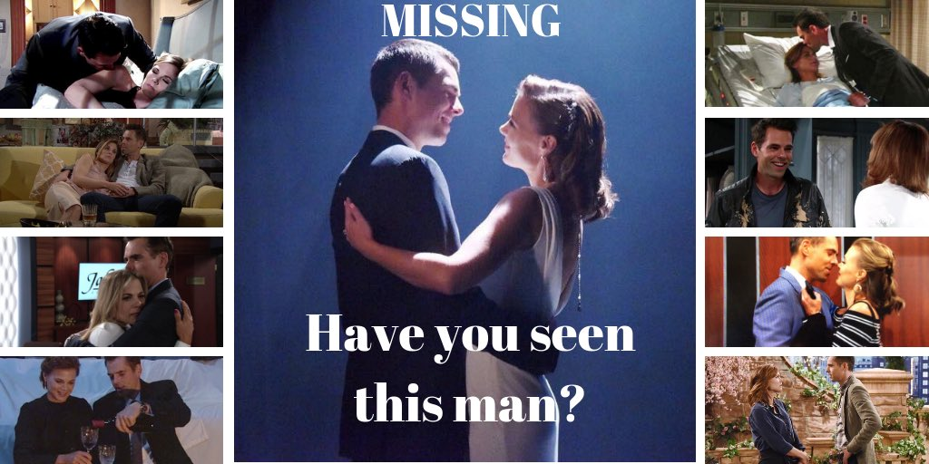 Full scale investigation is needed. Billy Abbott has gone missing. #YR
