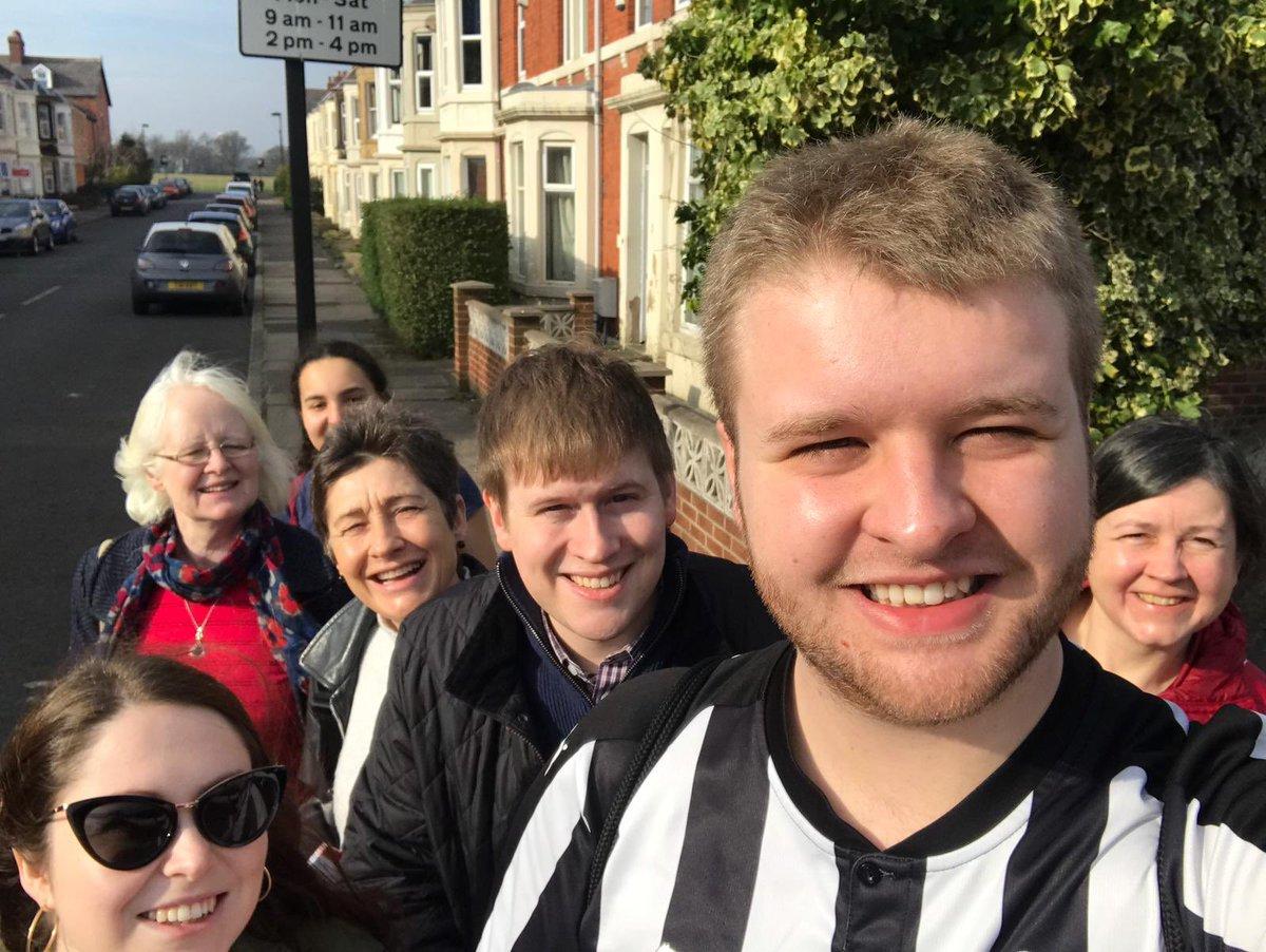 Newcastle Labour's photo on Newcastle
