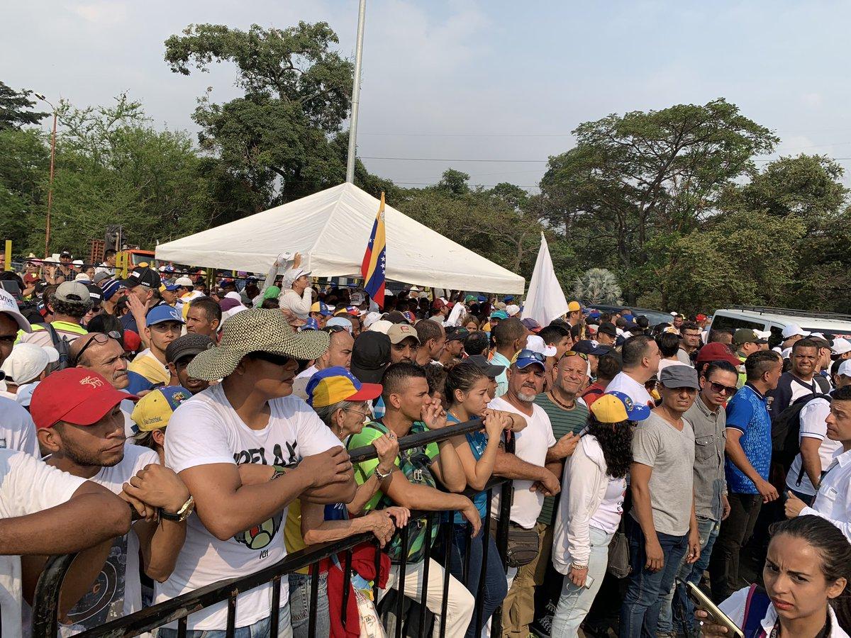 Maduro: Si algo me pasa, ¡retomen el poder y hagan una revolución más radical! - Página 8 D0GJYj9XcAAzCjX