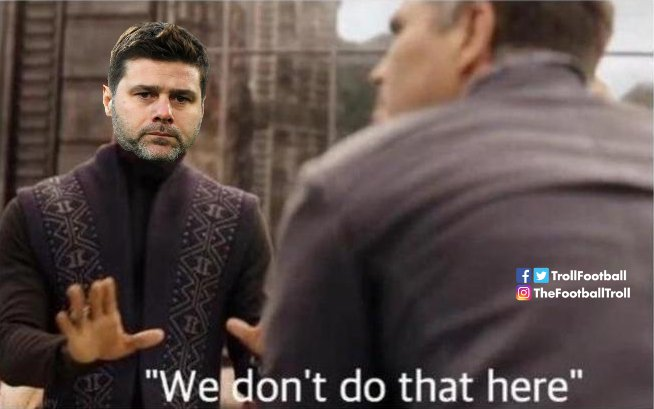 Win against Burnley and Spurs will be real contenders for the Premier League title.  Spurs: