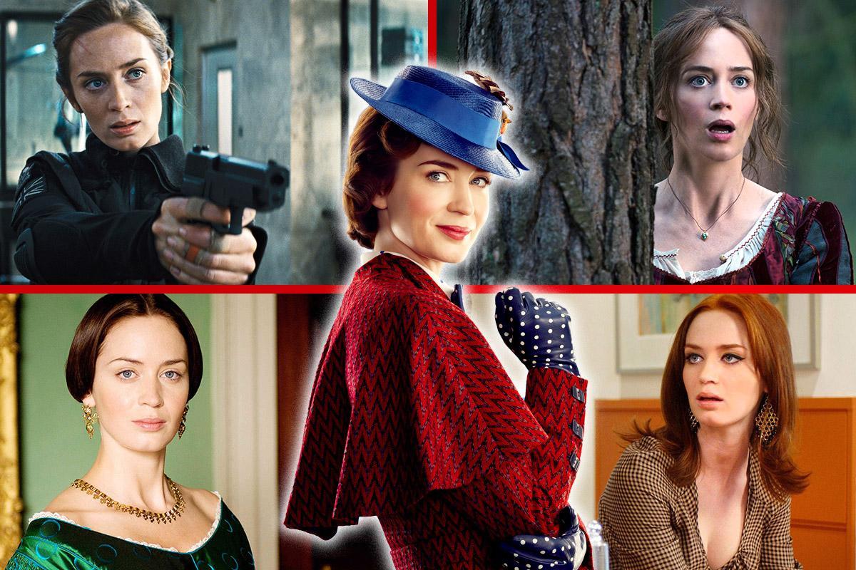 To celebrate Emily Blunt's birthday, we rank her best 20 movies https://trib.al/21ZYZWX