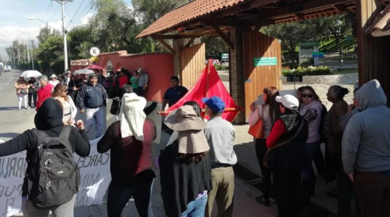 #Cochabamba  Empresario rechaza denuncia de estafa en Tusca Pujllo  https://t.co/1HjFRNkTn3