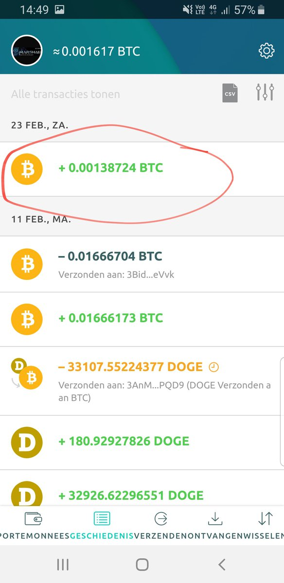 Official Xrp Wallet Bitcoin Airdrop